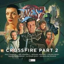 Blake's 7 - 4: Crossfire Part 2
