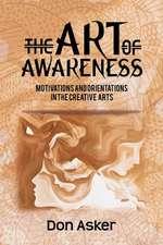 Art of Awareness: