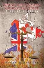 British and Canadian Criminal Procedure â¿¿ A Short History
