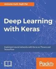 DEEP LEARNING W/KERAS