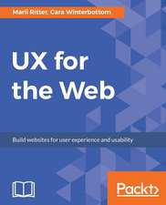 UX for the Web
