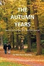 The Autumn Years