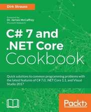 C# 7 & NET CORE CKBK