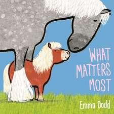 Dodd, E: What Matters Most