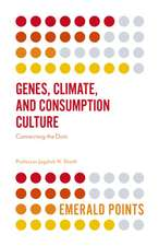 Genes, Climate, and Consumption Culture: Connecting the Dots