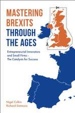 Mastering Brexits Through the Ages
