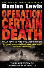 Operation Certain Death