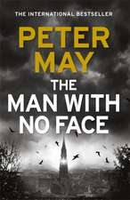 May, P: The Man With No Face