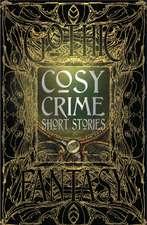 Cosy Crime Short Stories
