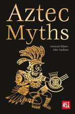 Aztec Myths