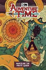 Adventure Time OGN Marceline the Pirate Queen