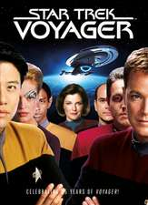 Star Trek: Voyager 25th Anniversary Special