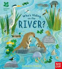 National Trust: Who's Hiding on the River?