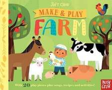 Make and Play: Farm