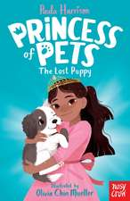 The Princess of Pets