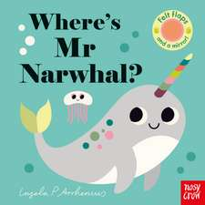 Where's Mr Narwhal?