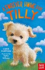 Forever Home for Tilly