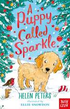 Puppy Called Sparkle