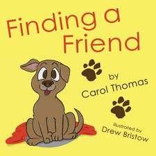 Finding a Friend