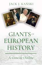 Giants of European History