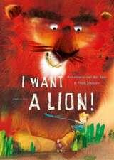 van der Eem, A: I Want a Lion
