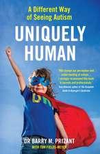 Uniquely Human