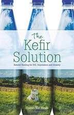 Kefir Solution
