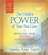 Taylor, S: Hidden Power of Your Past Lives