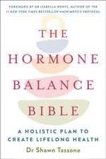 Hormone Balance Bible