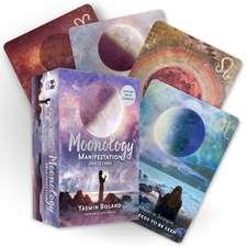 Moonology (TM) Manifestation Oracle