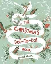 Brook, M: Christmas Dot-to-Dot