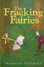 Fracking Fairies