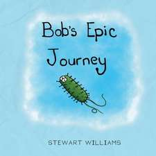 Bob's Epic Journey