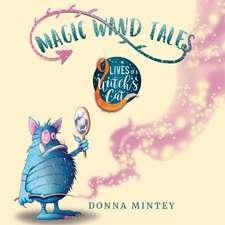 Magic Wand Tales