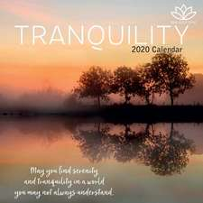 TRANQUILITY 2020