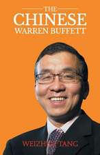 The Chinese Warren Buffett
