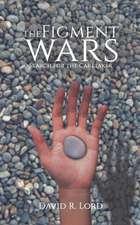 Figment Wars: Search for the Caretaker