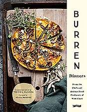BURREN DINNERS