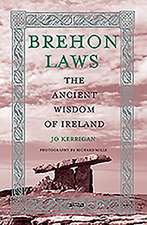 Brehon Laws: The Ancient Wisdom of Ireland
