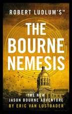 Robert Ludlum's The Bourne Nemesis