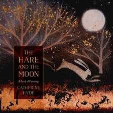 The Hare and the Moon