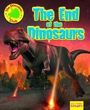 End of the Dinosaur
