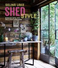 Shed Style