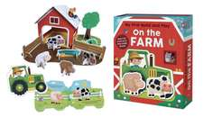 McLean, D: My First Build and Play: On the Farm