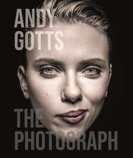 ANDY GOTTS