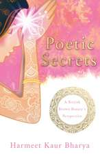 Poetic Secrets