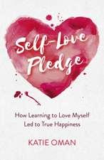 Self-Love Pledge