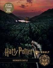Revenson, J: Harry Potter: The Film Vault - Volume 6: Hogwar