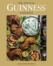 Official Guinness Cookbook