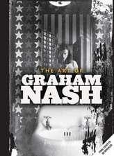 Art of Graham Nash